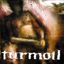 Turmoil From Bleeding Hands CD
