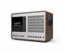 REVO superconnect-Multi-formato Deluxe Tavolo Radio con DAB/DAB +/FM, Internet