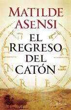El regreso del Catón (Spanish Edition)  (ExLib)
