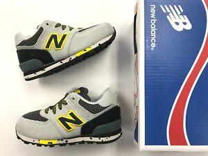 new balance 574 neonato