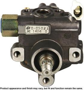 Power Steering Pump Cardone 21-5140 Reman fits 99-01 Subaru Impreza