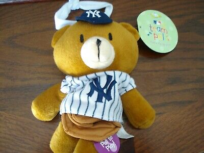 New York Yankees Baby Crib Mobile - Take Me Out to the ...