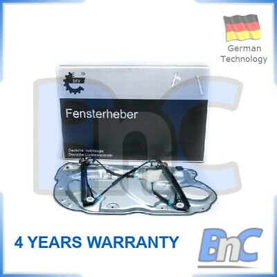 # Bnc Premium Selection Hd Front Right Window Lift For Vw Polo 9n Polo 9a4