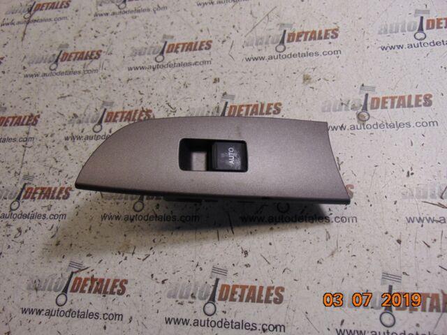 Lexus IS220d IS250 window switch unit rear right 74271-53310 used 2010