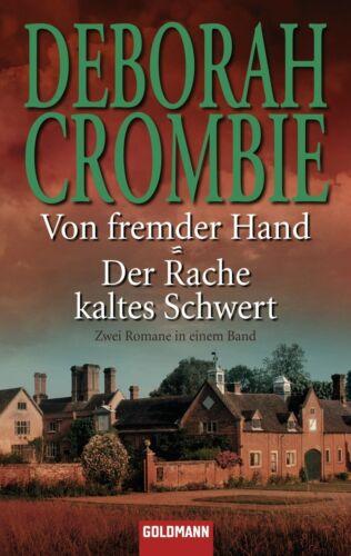 1 von 1 - Von fremder Hand / Der Rache kaltes Schwert von Deborah Crombie (2009)