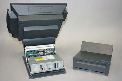 IBM 4840-562 SurePOS 500 POS Touch Screen Terminal