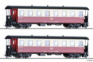 HS-Tillig-13981-Personenwagenset-der-DR-in-Schmalspur-HOm