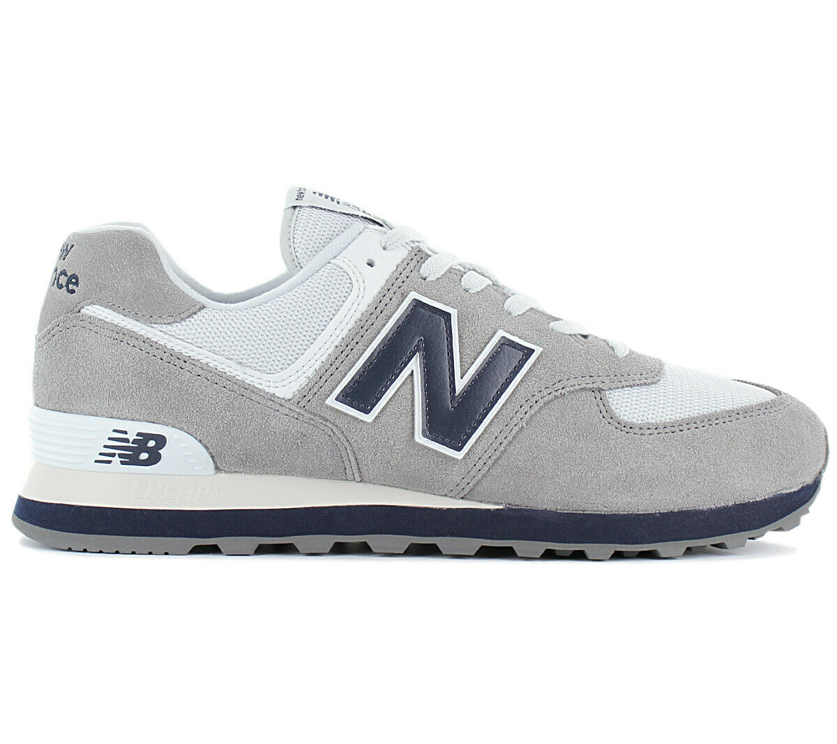 3ecad2da46a82 New Balance Classics 574 Sneakers men Ml574 Ml574esd shoes da Ginnastica  Nuovo
