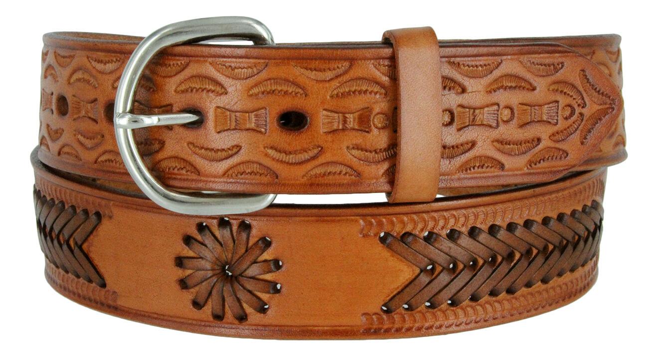 Leather Craft Supplies Belt Buckles