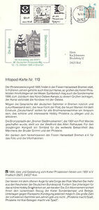 1995-GERMAN-PHILATELIC-CONGRESS-MAXI-CARD-SHS