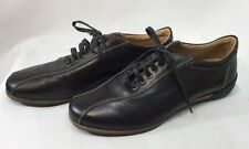 Navyboot Swiss Black Business Sneaker USA SZ US 6 Men Or 7.5 Women 39 European