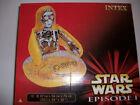 Star Wars Intex Inflatable C-3po Junior Chair Episode1