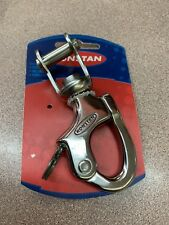 RONSTAN RF6230 Snap Shackle  Forked Bale 95mm/</>FREE/>/> WARP/>/> SPEED/>/> SHIPPING/>/>/>