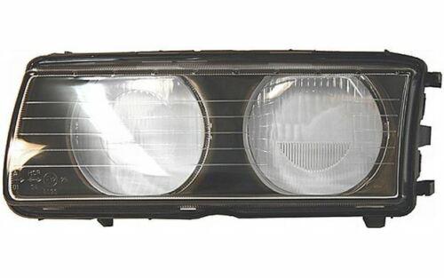 Hauptscheinwerfer links für BMW 3er-Reihe 9ES 143 409-001 HELLA Streuscheibe