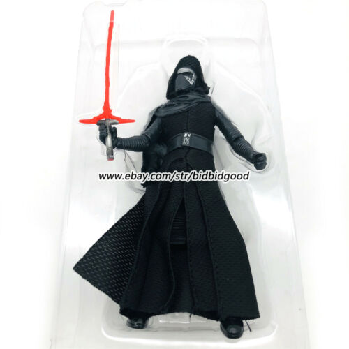 6in Star Wars Figure 02 Darth Maul Sandtrooper 06 Boba Fett Black Series Kid Toy