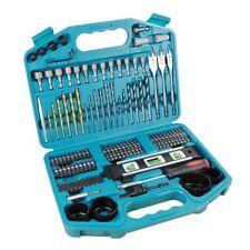 New Makita p-67832 Drill Bit Set Screwdriver DIY 101 Piece