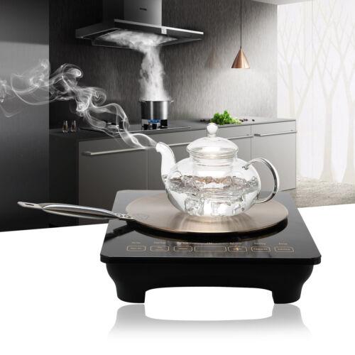 Acier Inoxydable Induction Convertisseur S//L disque Chaleur Diffuseur électrique cuisinières