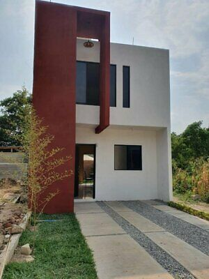 Casa en preventa en Chiapa de Corzo a 8 minutos de la ciudad de Tuxtla Gutiérrez