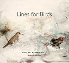 Lines for Birds by Barry Hill, John Wolseley (Paperback, 2011)