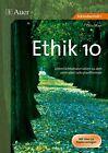 Ethik, Klasse 10 von Otto Mayr (2016, Geheftet)