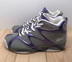 ea3a6de977305e Reebok Kamikaze 1 PE Mid Basketball Shoes Mens Size 13 Isaiah Thomas ...