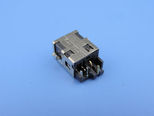 DC POWER JACK CHARGER PORT FOR Asus VivoBook S300 S300C S300CA S500 S500C S500CA