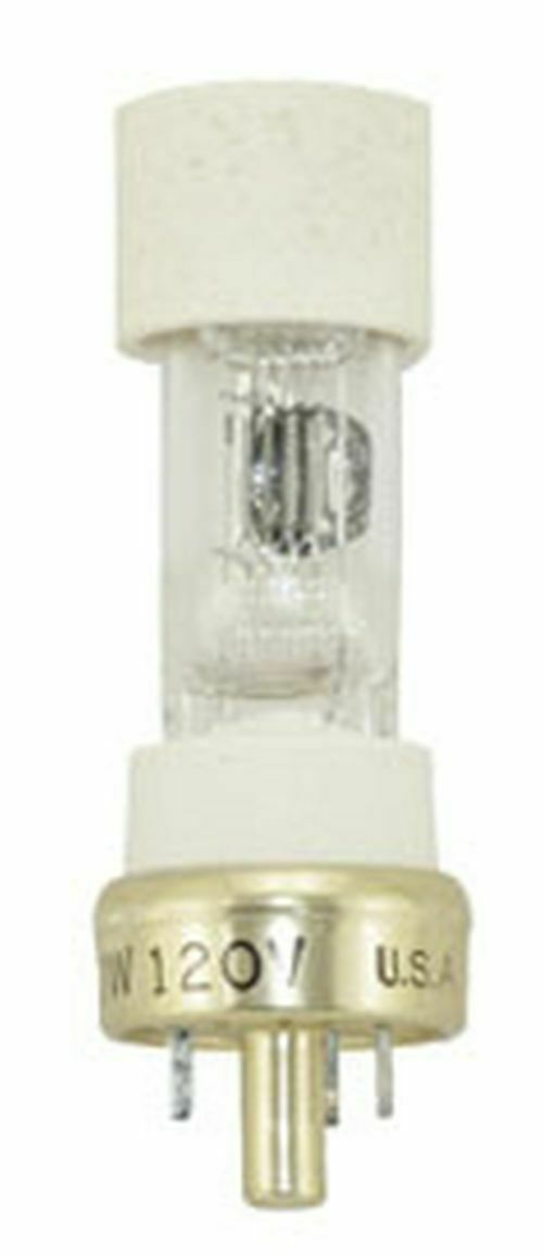 Lámpara de Repuesto para Bell & Howell diapositiva Cubo 978Q 500W 120V