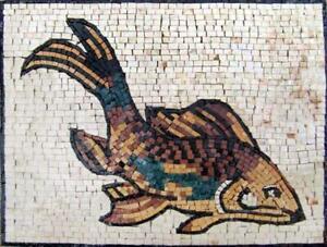 HACHETTE FISH  GOTHIC ELLISON TILE