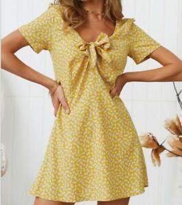 Women-Beach-Short-Evening-Dress-Boho-Party-Cocktail-Summer-Dresses-Mini-Sundress