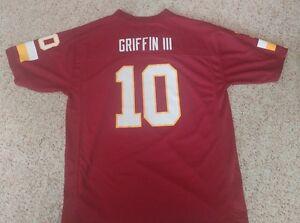 Image is loading Washington-Redskins-ROBERT-GRIFFIN-III-nfl-RG3-Jersey- 9f3b95dda