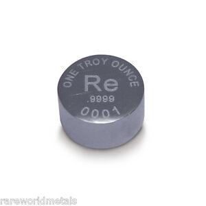 Rhenium-metal-ingot-one-troy-ounce-9999-bullion