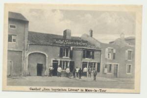AK-Gasthaus-Zum-Bayrischen-Loewen-in-Mars-la-Tour