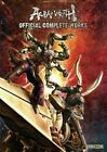 Asura's Wrath: Official Complete Works: Official Complete Works by CAPCOM (Paperback, 2015)