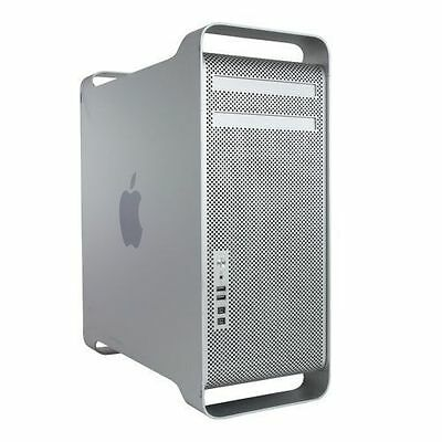 Apple Mac Pro A1186 8 Core Xeon 3.2GHz 32GB RAM 1TB HD Wireless El Capitan OS