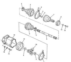 Hmmwv M998 Half Shaft Bolts | eBay on humvee wiring diagram, 4x4 wiring diagram, m1008 wiring diagram, hummer wiring diagram, truck wiring diagram, h1 wiring diagram, m813 wiring diagram, m916 wiring diagram, hmmwv wiring diagram, m151 wiring diagram, m35a2 wiring diagram, m1165a1 wiring diagram, m715 wiring diagram, am general wiring diagram, m939 wiring diagram, m997 wiring diagram,