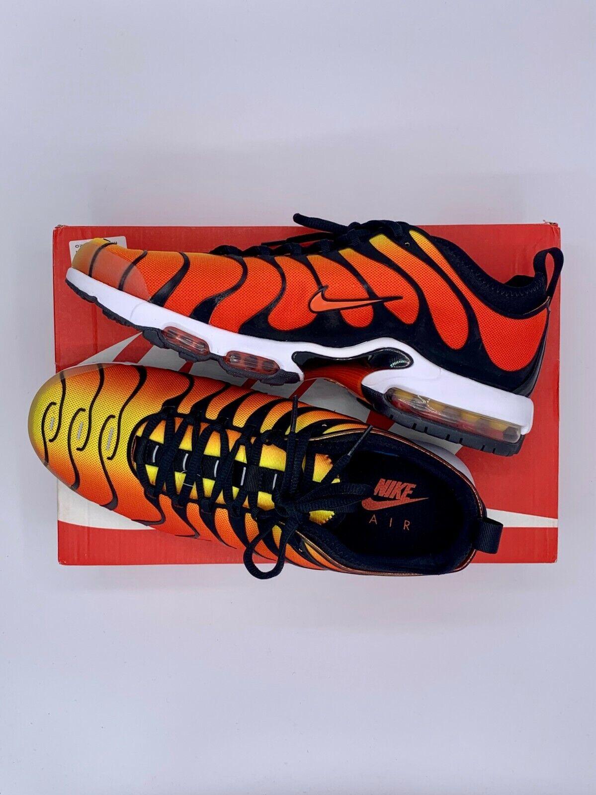 Mens Nike Air Max Plus TN Tuned Ultra