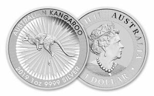 1oz-1-ounce-Silver-Bullion-Coin-2019-Australian-Kangaroo-Perth-Mint
