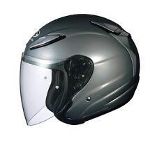 NEW OGK KABUTO AVAND2 GM M Medium  Motorcycle Open Face Helmet Japanese Model