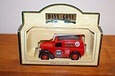 Lledo Days Gone Vanguard Vehicle -DG058015, 1950 Morris Z Van-Heinz Baked Beans