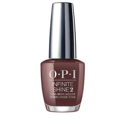 NEW OPI Infinite Shine - That's What Friends Are Thor