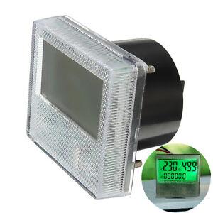 3in1-LCD-LED-Generator-Digital-Hour-Frequency-Voltage-Meter-Gauge-AC-80-300V