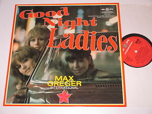 LP-GOOD-NIGHT-LADIES-MAX-GREGER-SR-75907-SEXY-COVER