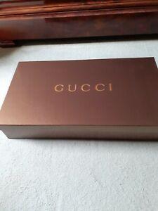 Bottes Gucci