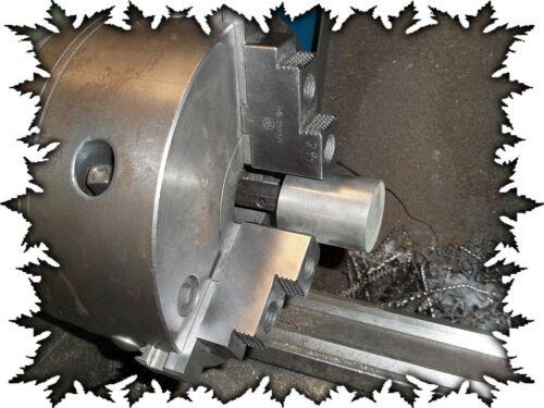 * Hohlspindelanschlag für Drehbank Drehmaschine für Spindel ca.⌀ 30-44mm.