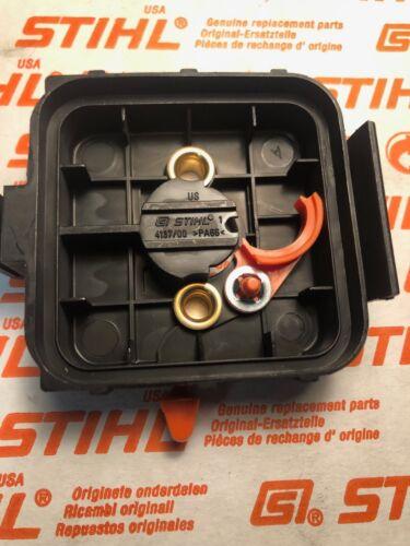 STIHL choke air filter base cover FS80r fs80 FS85r BG75 HS80 fc75 ht75 hl75 NEW