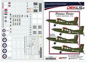 1-48-Pilatus-Porter-Australian-Army-039-Green-Machines-Pt2-039-DEK-L-039-s-II