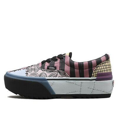 Details about VANS Disney The Nightmare before Christmas Era Stacked Sally Shoes VN0A4BTOT2U