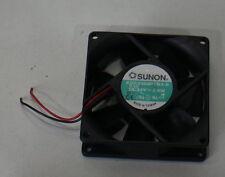 04-13-02535 Lüfter FAN SUNON KDE2408PTB3-6 24V- 2,4W  80x80x25mm