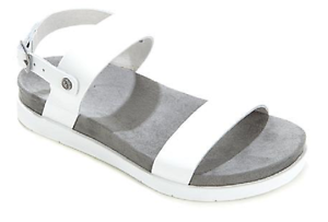 Revitalign Orthotic Abalone 11, Sandal by Gabby Reece, Size US 11, Abalone MSRP $135 0c80df