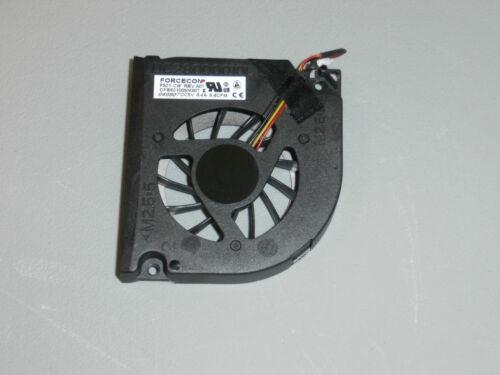 Dell Inspiron E1505 E1705 M90 Laptop CPU Fan D5927 DC28000010L  Forcecon